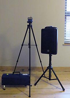 Sound Insulation Testing Equipment