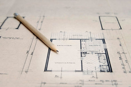 Construction site sound test plans