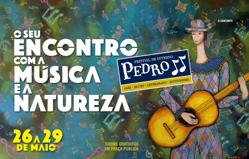 Festival de Inverno de Pedro II - PI