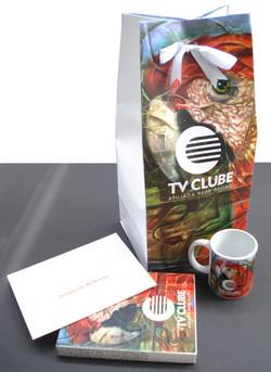 TV Cube