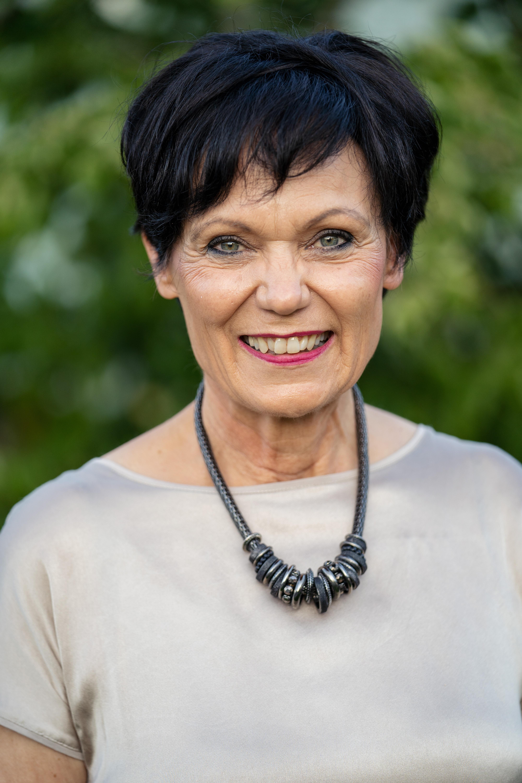 Heidy Erni, Präsidentin