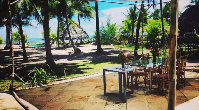 Eventos em Joao Pessoa ou Recife - A beira mar! Você não precisa de ir ao Havaí para experienciar