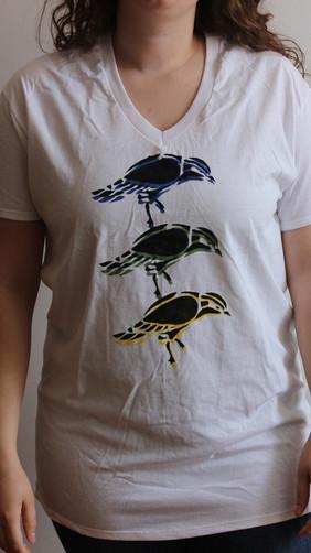 BGY Birds