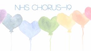 Join the NHS Chorus-19