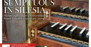 Choir & Organ