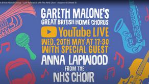 Gareth Malone's Great British Home Chorus