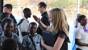 Zambia 2017 with the Choir of Pembroke College