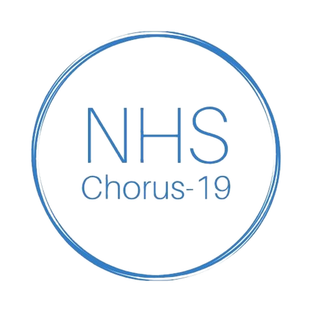 NHS Chorus-19 on ITV News