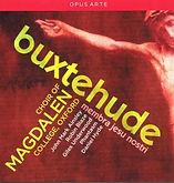 Magdalen College Choir Buxtehude
