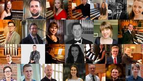 5th annual Pembroke College Bach-a-thon