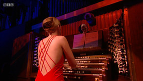 Anna opens the BAFTAs