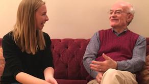 Sing, choir of angels!: The centenary of Sir David Willcocks
