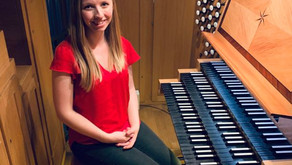 Recitals in London and Germany