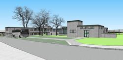 Block E Education Centre