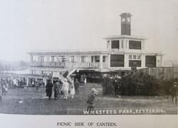 The Pavilion 1929