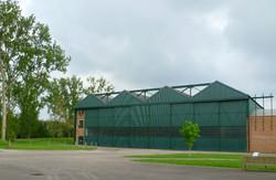 Grahame White hangar