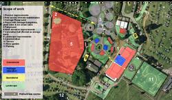 Site masterplanning