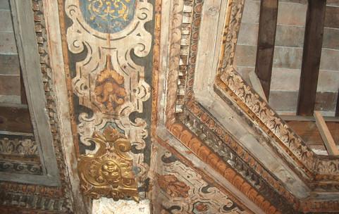 Dopo il restauro