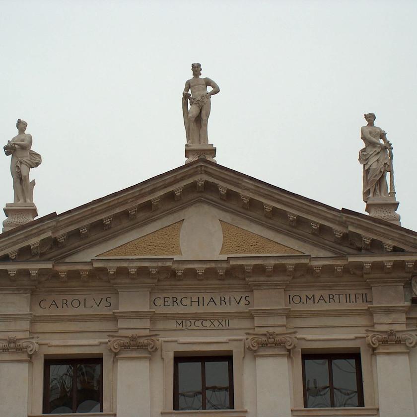 Villa Cerchiari
