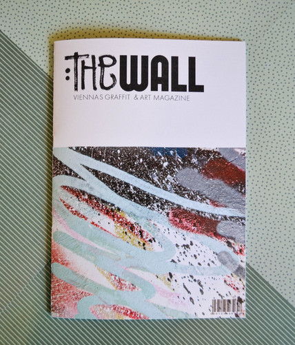 TheWALL Magazin