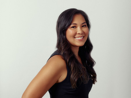 NEW HIRE - IFD Welcomes Jen Toba-Davila as Director of Interior Architecture