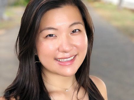 "NEW HIRE - IFD Welcomes ""Hebe"" Wai Nam Lam as Interior Designer"