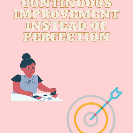 Perfectionism: A Double-edged Notion