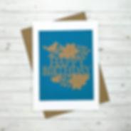 bird-flowers-blue-handmade-greeting-card