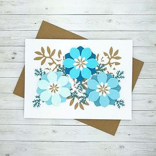 blue-flowers-handmade-specialty-greeting