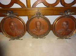 Historical Bronze Art