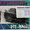 Thumbnail: TEKNEIN : Die Massen | Full length debut album (CD)
