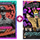"""Thumbnail: Reject Degeneracy + Accelerate Hate 12x18"""" poster combo"""