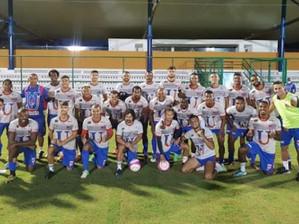 Série B: UNIRB vence a final Campeonato Baiano e conquista acesso