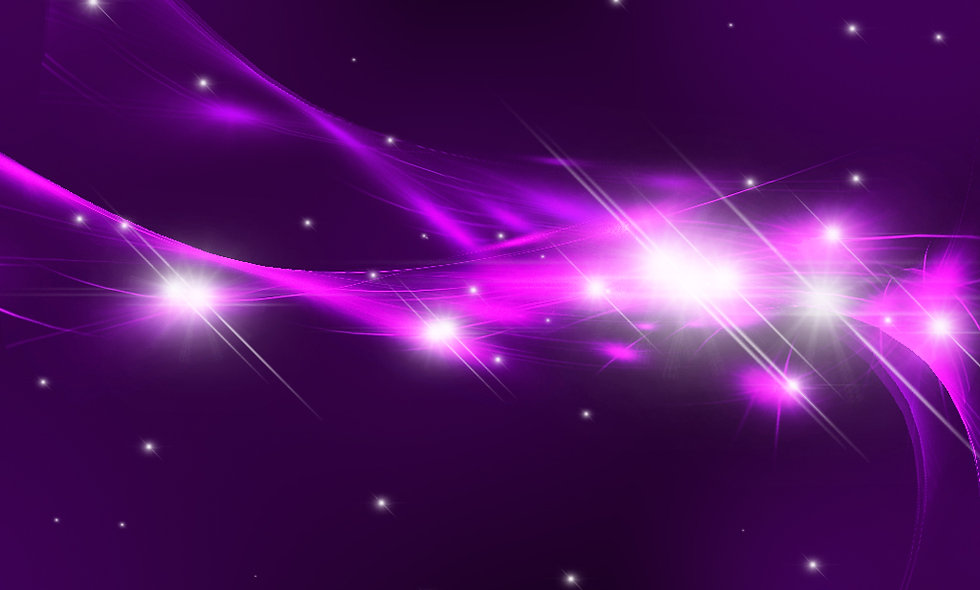 Violet Light Healing Meditation