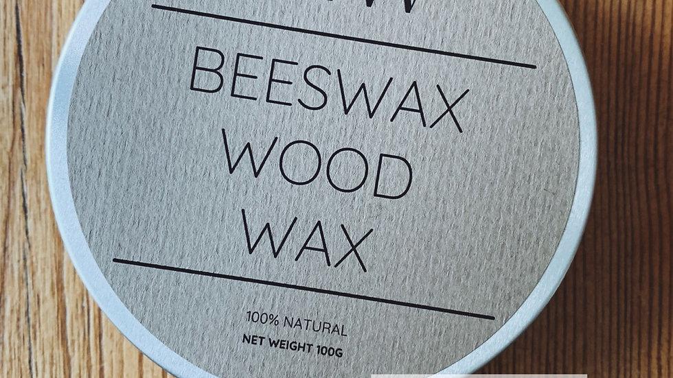 Beeswax Wood Wax