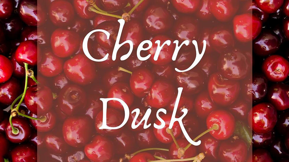 Cherry Dusk Scented Salt