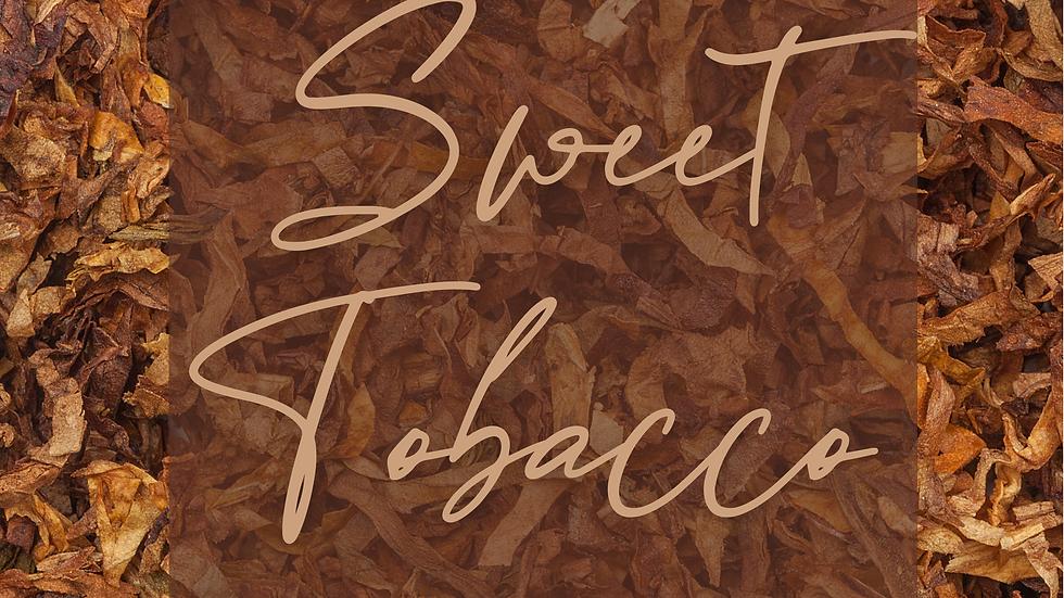 Sweet Tobacco Wax Brittle