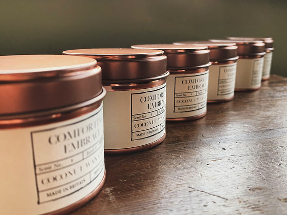 A row of our small scented candles.jpg