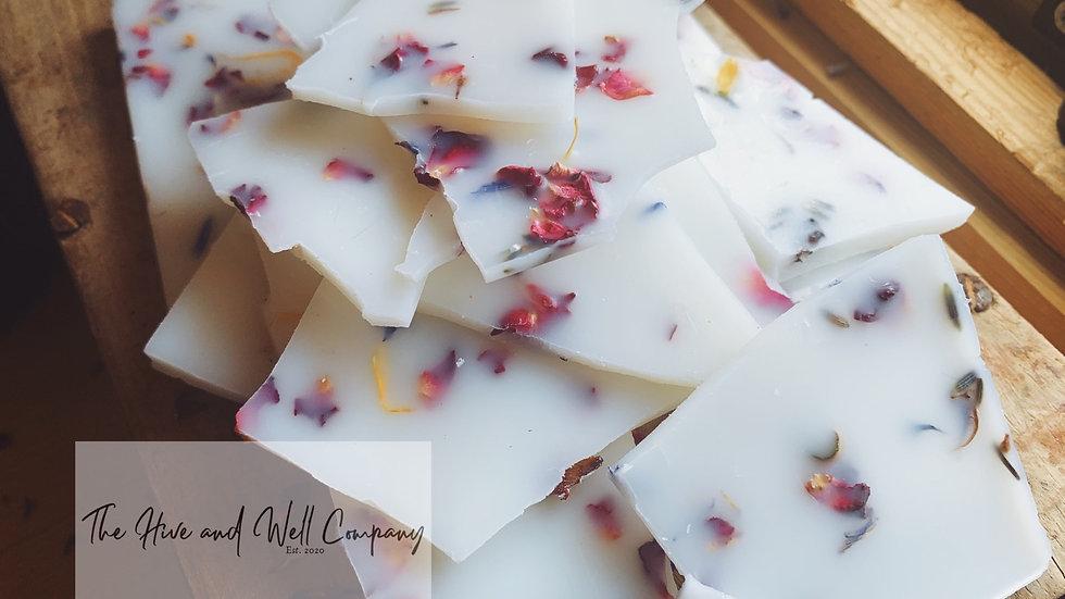 Wax Brittle Wholesale/White Label