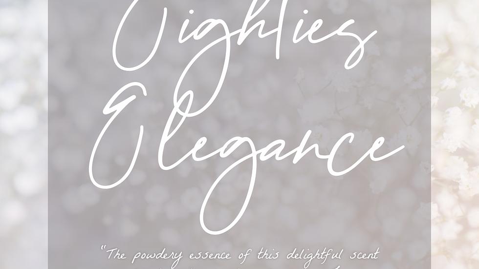 Eighties Elegance