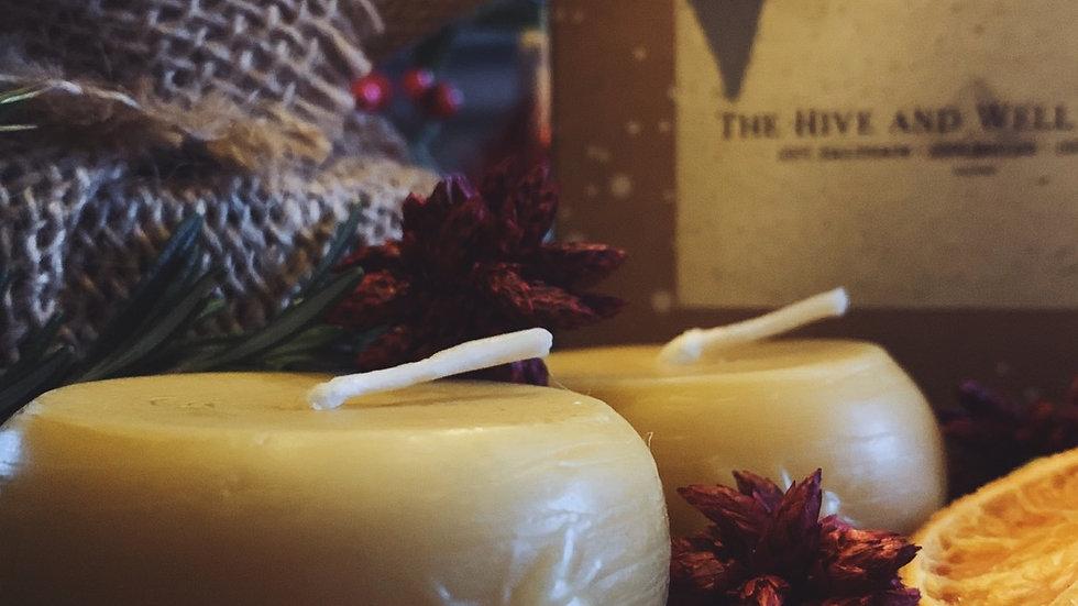 Christmas Special - Christmas Candle Set