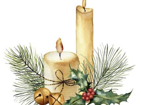 Christmas Stocking Up!