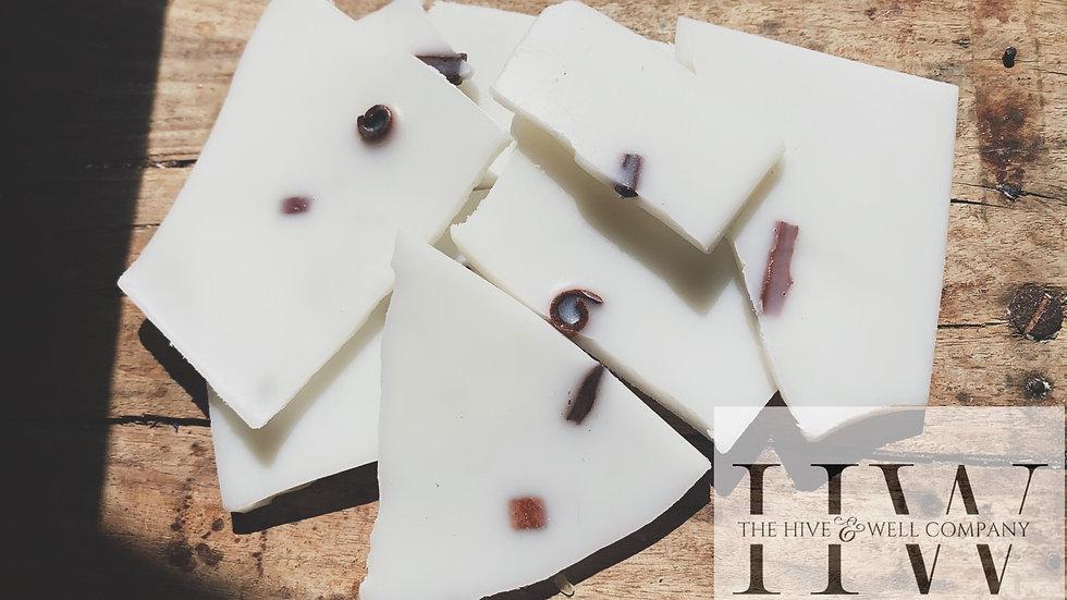 Vanilla Chai Wax Brittle