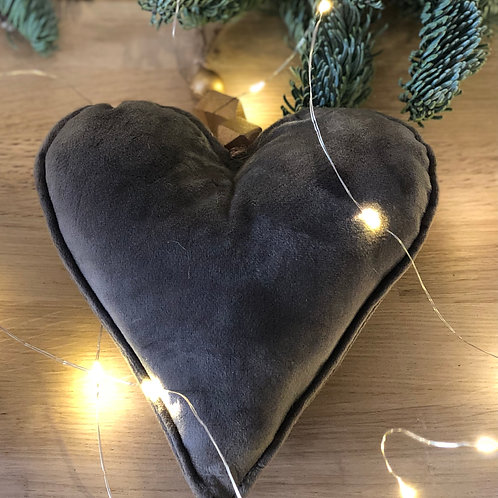 Sujet Noël #54 - Coeur