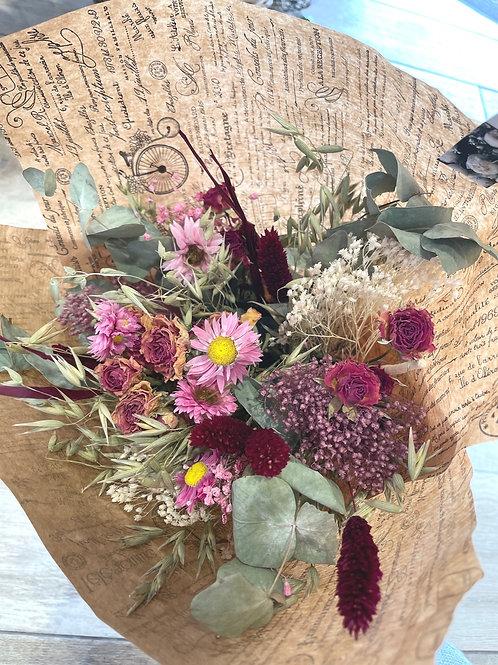 Bouquet séché #4