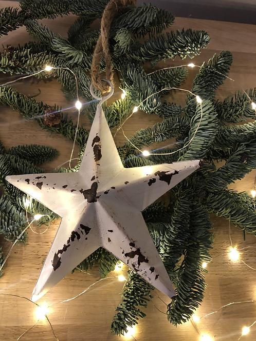 Sujet Noël #9 - Etoile