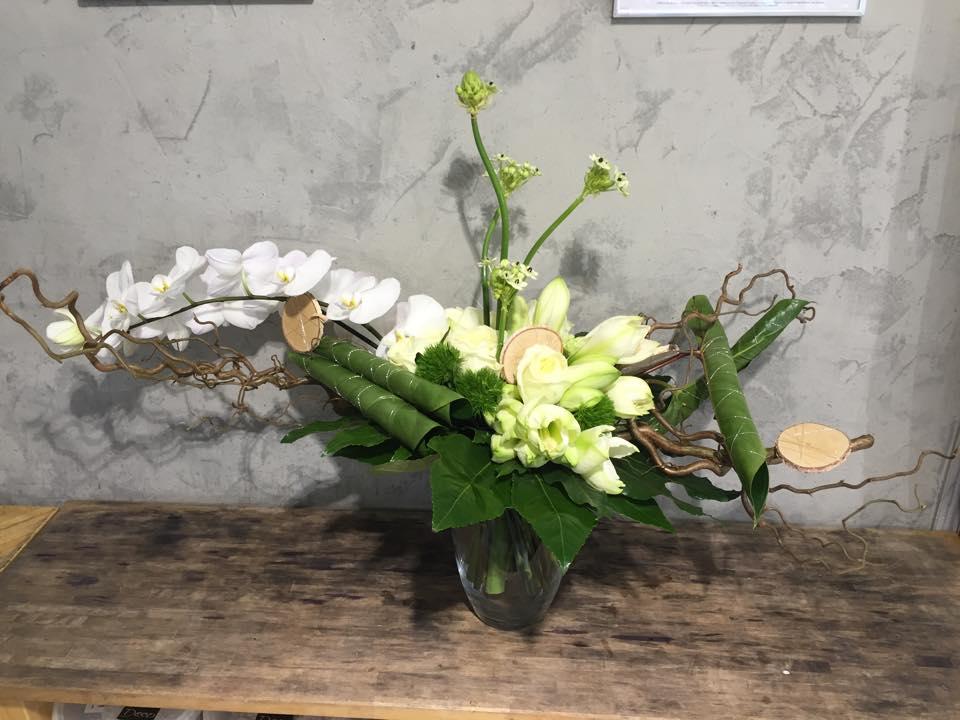 Bouquet N°5