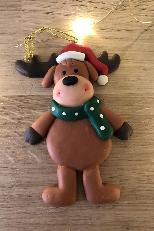 Sujet Noël #1 - Rêne
