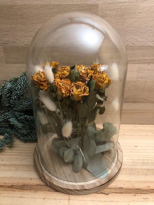 Fleurs séchées #96