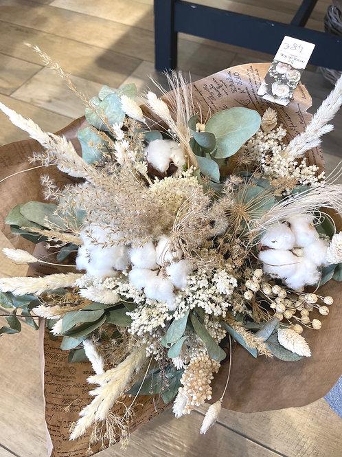 Bouquet séché #8